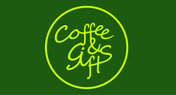 coffee & gifts logo